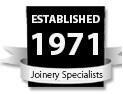 Joinery South Brent